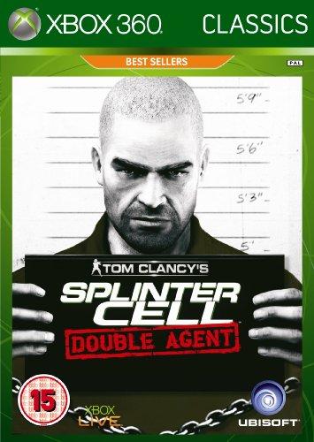 Tom Clancy's Splinter Cell: Double Agent - Classics Edition (Xbox 360)