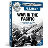 U.S. Navy: War in the Pacific (National Archives)