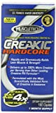 Muscletech Creakic Hardcore Creatine 180 Caps