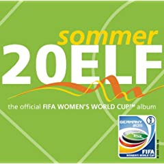 Sommer 20 Elf - Official Fifa Women World Cup Album [Explicit]