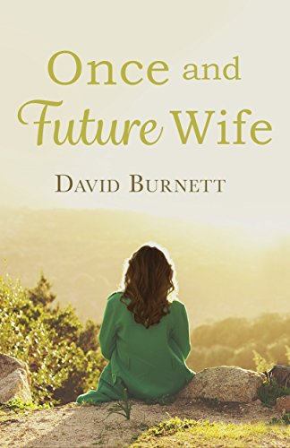 Once And Future Wife by David Burnett ebook deal