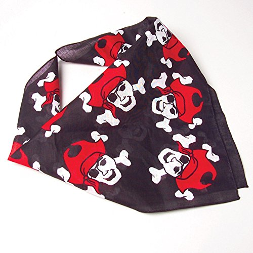 Pirate Bandana - 1