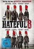 DVD & Blu-ray - The Hateful 8