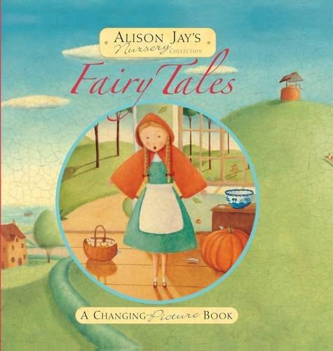 Alison Jay's Fairytales