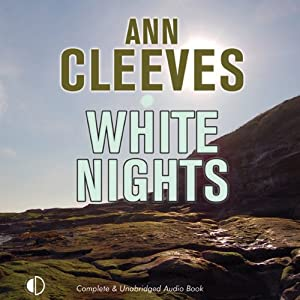 White Nights | [Ann Cleeves]