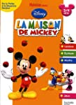La maison de Mickey de la PS � la MS