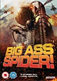 Big Ass Spider [DVD]