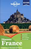Lonely Planet Discover France (Travel Guide)