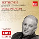 Beethoven: Complete Piano Concertos
