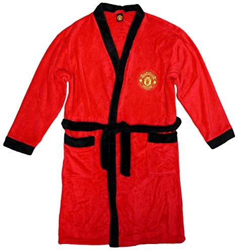 mens-official-manchester-united-fc-fleece-dressing-gown-bathrobe-sizes-m-l-xl