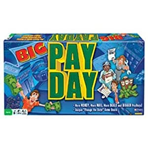 Big Pay Day