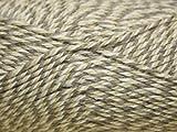 Stylecraft Life Chunky Wool Knitting Yarn 100g Barley Marl 2314