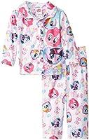 My Little Pony Little Girls' Pajama Set