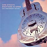 Dire Straits Brothers in Arms (20th Anniversary Edition) by Dire Straits Import, Hybrid SACD - DSD edition (2005) Audio CD