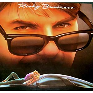 Risky Business Original Motion Picture Soundtrack