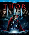 Thor [Blu-ray + DVD + Digital Copy]...