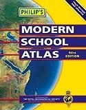 Philip's Modern School Atlas (Philip's School Atlases S.)