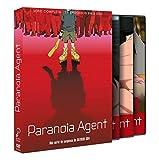 Paranoia Agent. [DVD]