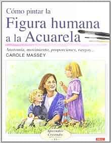 Como pintar la figura humana a la acuarela / Figures in