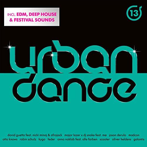 VA-Urban Dance Vol.13-3CD-2015-VOiCE Download