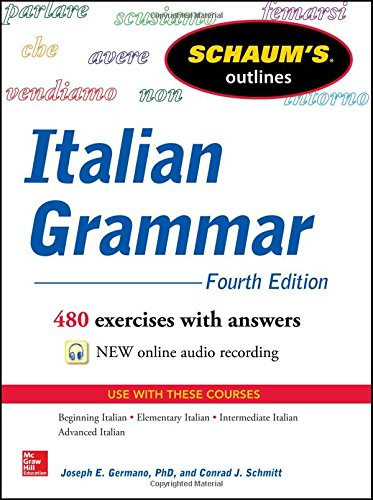 Mon premier blog page 2 schaums outline of italian grammar schaums outlines fandeluxe Choice Image