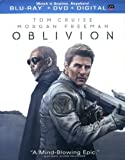 Oblivion with Exclusive Bonus Content [Blu-Ray / DVD Combo Pack]