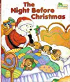 The Night Before Christmas by Anonymous