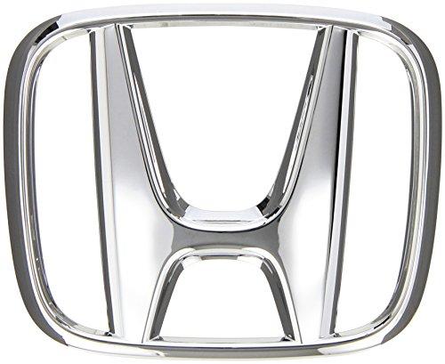 Genuine Honda 75701-T3L-A02 'H' Emblem (Honda Emblem 2014 compare prices)