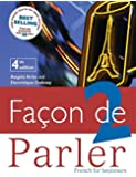 Facon de Parler 2 - French for Beginners