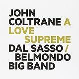 John Coltrane : a Love Supreme
