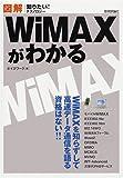図解 WiMAXがわかる (知りたい!テクノロジー)