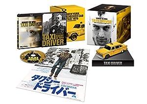 コロンビア映画90周年記念『タクシードライバー』BOX タクシーレプリカ付き(初回限定版) [Blu-ray]