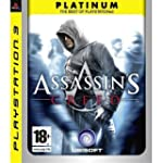 Assassin's Creed - Platinum Edition (...