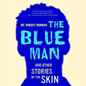 The Blue Man Hörbuch