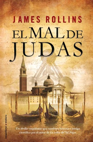 El Mal De Judas descarga pdf epub mobi fb2