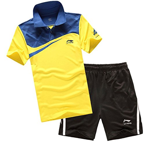 li-ning-badminton-shirt-shorts-top-quality-lining-clothes-uk-stock-fast-delivery
