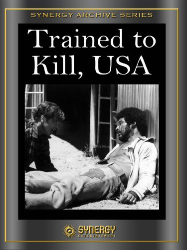 Trained To Kill U.S.A. (1975)