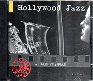 Hollywood Jazz 2