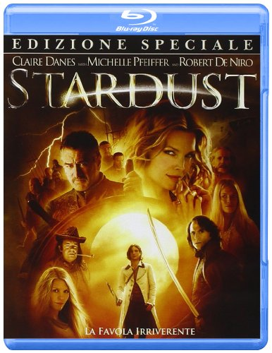 Stardust (edizione speciale) [Blu-ray] [IT Import]