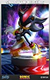 Sonic the Hedgehog The Shadow Statue