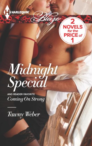 Midnight Special: Coming on Strong (The Wrong Bed) by Tawny Weber
