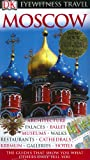 Image of Moscow (Eyewitness Travel Guides)