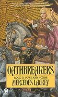 Oathbreakers (Daw science fiction)