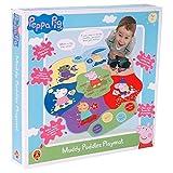 Peppa Pig Muddy Puddles Playmat