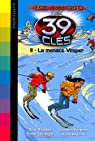 Les 39 clés, Tome 11 : La menace Vesper par Waston