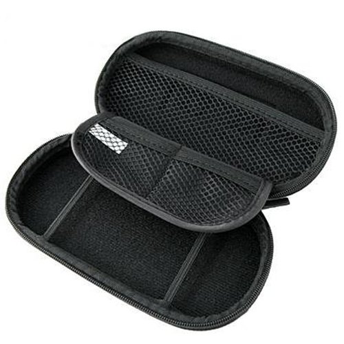 Black Hard Case for Sony PSP 3000