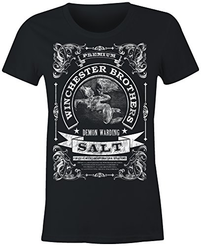 femmes-winchester-freres-demon-repoussant-avec-force-sel-t-shirt-noir-femme-m