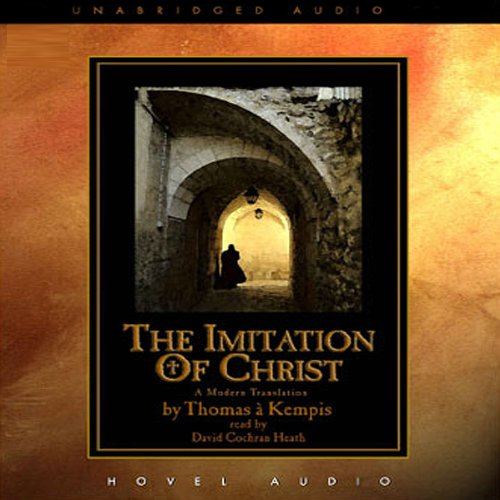 Download The Imitation of Christ