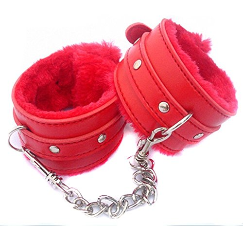 Handcuffs, Acome Bondage Wrist Cuffs Comfortable Soft Sex