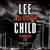 The Midnight Line: A Jack Reacher Novel | [Lee Child]